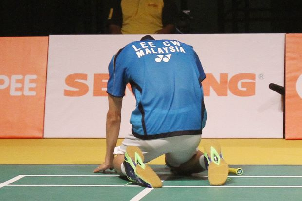 It seems BAM are no closer to finding the successor to Lee Chong Wei who said he may retire from the game after the Asian Games in October, after winning his 10th Malaysian Open badminton championship on Sunday.