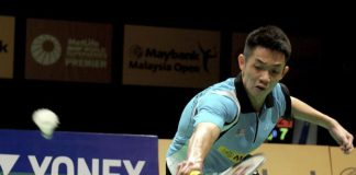 A good showing in the back-to-back German Open Grand Prix Gold and the All-England would strengthen Daren Liew's chances of being selected for the Thomas Cup squad.