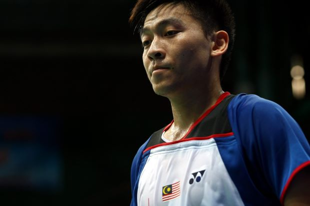 It is unlikely that a new partner for Tan Boon Heong will be found so soon as national doubles coach Pang Cheh Chang is currently with the national squad at the German Open in Mulheim.