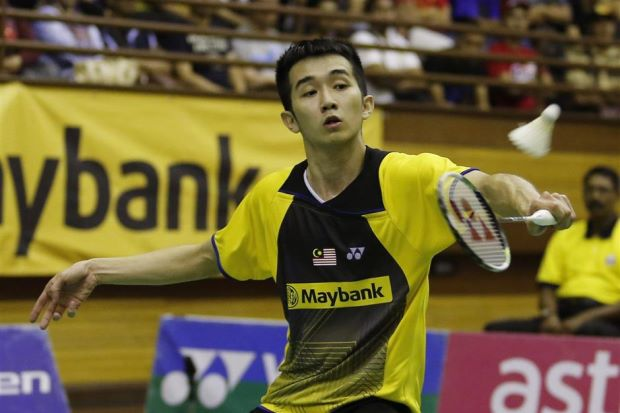 It's time for Chong Wei Feng to show he is the legitimate one