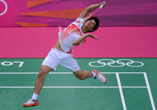 Derek Wong and the Singapore team are excited about a spot in the Thomas Cup