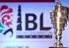 Trophy for Indian Badminton League