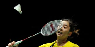 Shixian prevails in battle of Wangs
