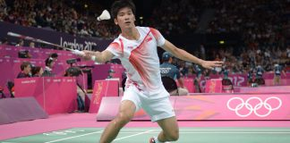 Shuttler Derek Derek Wong needs to be more consistent and technically-sound in order to compete at the highest level of badminton competitions.