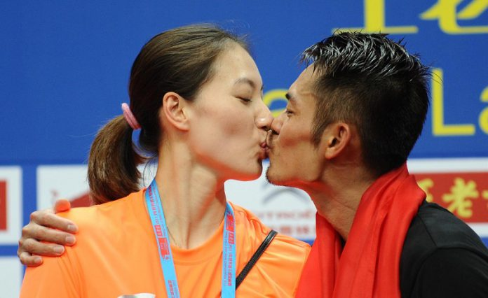 Lin Dan will first play in China Masters Grand Prix Gold, and then Asian Badminton Championships