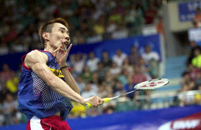 The Malaysia Purple League is a good way to search of a worthy successor to world number one singles player Datuk Lee Chong Wei