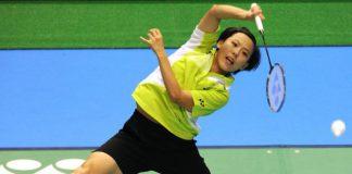 Gu Juan is the best female badminton player in Singapore