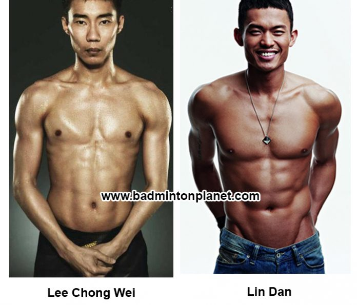 It's going to be exciting to see Lee Chong Wei vs Lin Dan in Japan Open