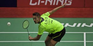 Indonesia Open kicks off without Super Dan