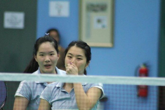 Could Ng Hui Lin and Ng Hui Ern become the Williams sisters in Badminton?