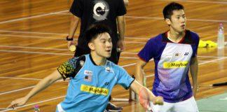 Boon Heong defeats Hiroyuki Endo and Kenichi Hayakawa for sweet revenge