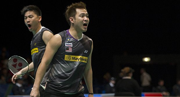 Koo Kien Keat needs to ramp up his self-discipline and lose a lot of weight in order to restart his career!