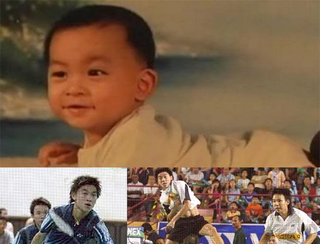 Boon Heong, you need to forget about past glory, always start from zero (like a baby). Embrace the values that made you a champion, be truth to yourself, the game and your opponents; otherwise the game and your opponents will be truth to you
