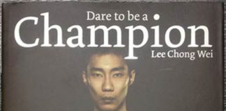 Chong Wei, Good Luck at the World Championships!