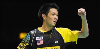 There's still hope for Daren Liew if he continues to play well