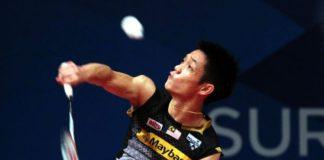Daren Liew will play Goh Soon Huat in Perak Open final