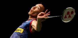 Lee Chong Wei withdraws from Hong Kong Open