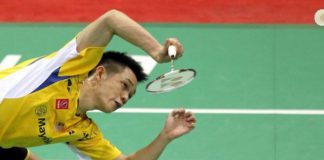Daren Liew continues to struggle