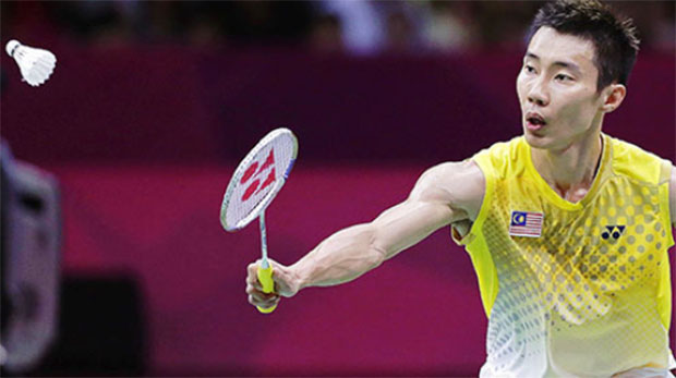 Please sign the petition to support Lee Chong Wei