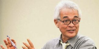 President of BAM: Tengku Mahaleel Tengku Ariff