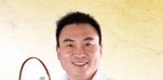 Can't believe Zhao Jianhua is almost 50 years old