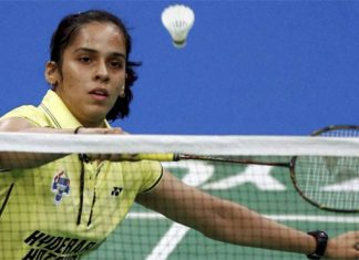 Saina Nehwal is now world number 3 in the latest BWF world ranking