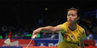 Yang Li Lian will be surely missed