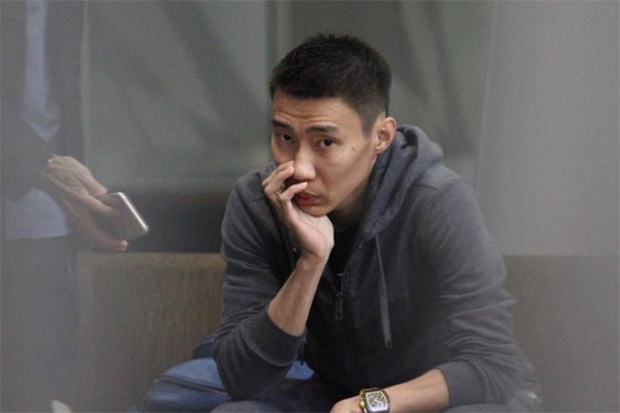 Hopefully the waiting game will end soon for Lee Chong Wei