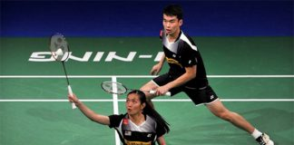 Hopefully Tan Aik Quan-Lai Pei Jing's partnership will become permanent
