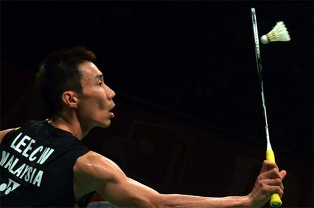 The last few months have not been easy for Lee Chong Wei