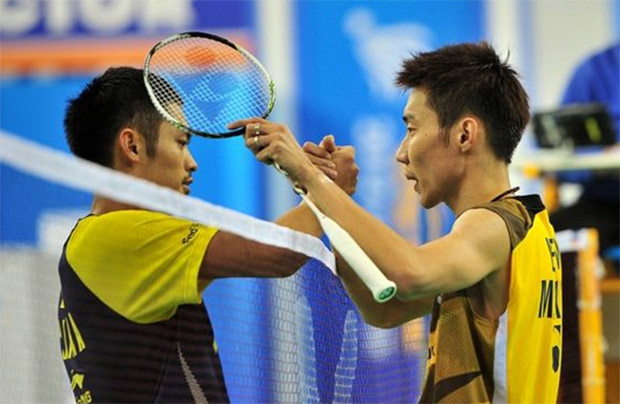 Fans all cross the world wait for Lin Dan-Lee Chong Wei rivalry to be renewed