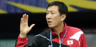 Park Joo-bong was the King of men's doubles from late 80's to mid 90's