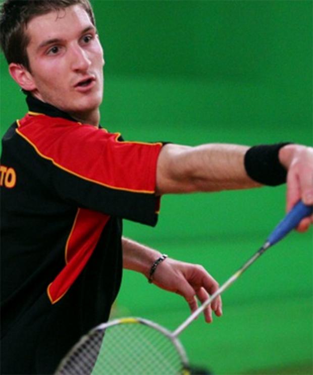 Leydon-Davis primed for New Zealand Open test