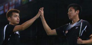 Goh V Shem/Tan Wee Kiong can make a deep and possibly championship run at Russia.