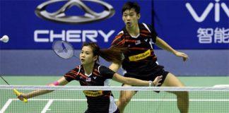 Chan Peng Soon/Goh Liu Ying hope to qualify for Rio 2016.