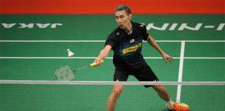 Lin Dan, Chen Long await Lee Chong Wei at Japan Open.(photo: Reuters)
