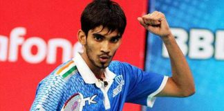 Kidambi Srikanth is the next breakthrough player to watch out for.