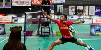 Congratulations to Iskandar Zulkarnain Zainuddin for winning the Polish International title. (photo: kampas-sport.eu)
