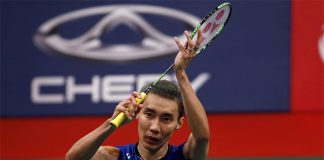 Lee Chong Wei's defeat of Viktor Axelsen proves he still a major force in badminton.