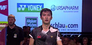 Congratulations to Angus Ng Ka Long on winning the Bitburger Open.