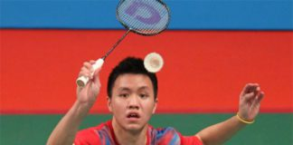 Best of luck to Zulfadli Zulkiffli at Korea Masters.