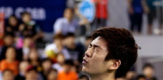 Wish Lee Yong Dae a speedy recover.