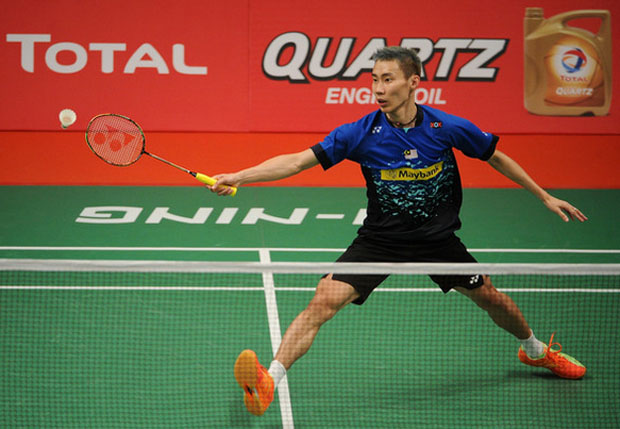 Lee Chong Wei was making USD 135k in the 2013 edition, and now $USD 100k?