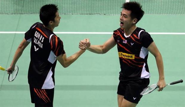 Keep up the good job, Goh V Shem/Tan Wee Kiong! (photo: GettyImages)