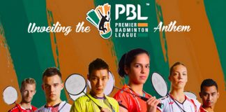 "India Premier Badminton League's ""Trump Match"" rule could be confusing. (photo: PBL)"