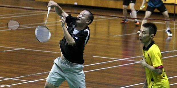 Hendrawan should give young players enough exposure at tournament such as Badminton Asia Team Championship.