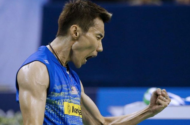 Lee Chong Wei remains confident going into the 2016 Malaysia Masters.