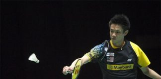 Wish Daren Liew best of luck with his professional career.