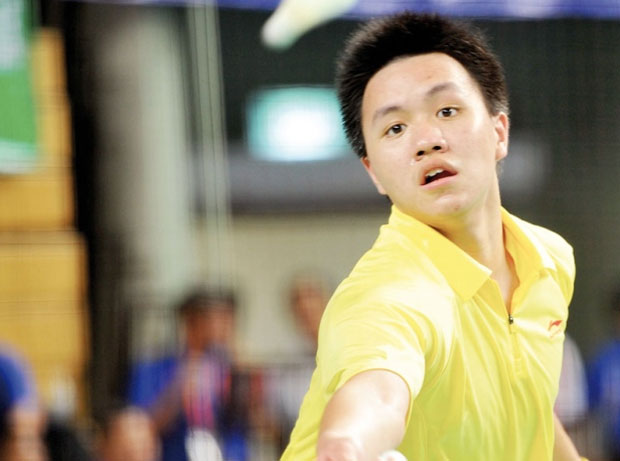 Zulfadli Zulkiffli will fly to India to join the Malaysian team at the Badminton Asia Team Championship (BATC) after Thailand GPG.