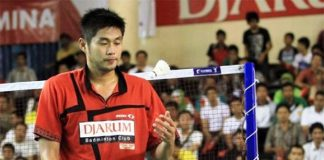 Rian Sukmawan will be deeply missed by badminton fans around the world!